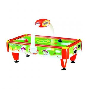 Berner Billiards Magic Mushroom Air Hockey Table