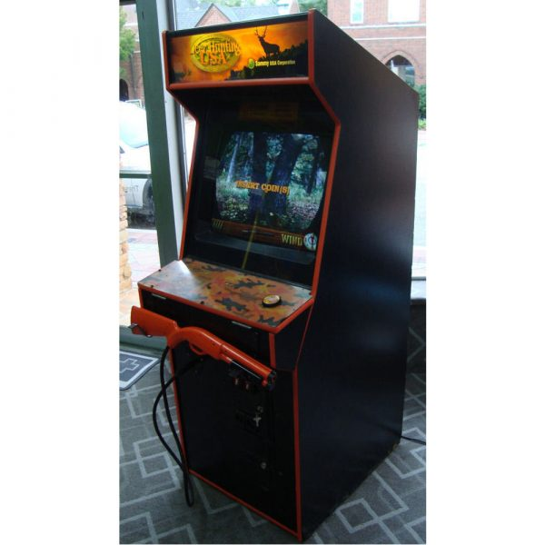 Deer Hunting USA Arcade