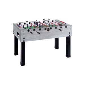 Garlando G-500 Grey Oak Foosball Table