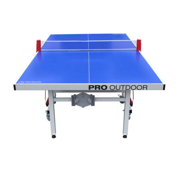 Garlando Pro Outdoor Table Tennis Table