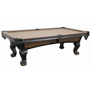 Imperial Buchanan Billiard Table
