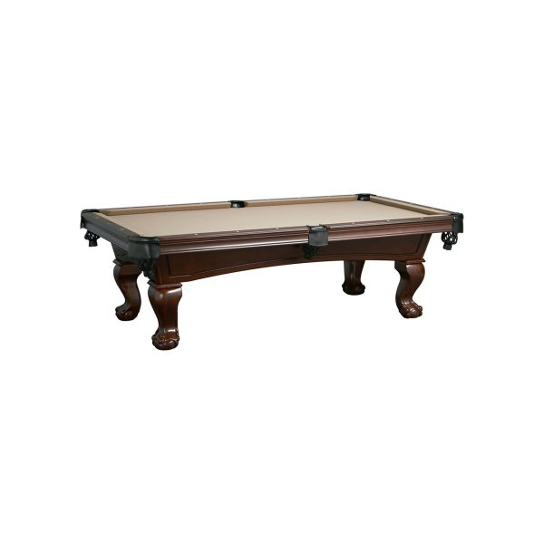 Lincoln Pool Table by Imperial Billiards