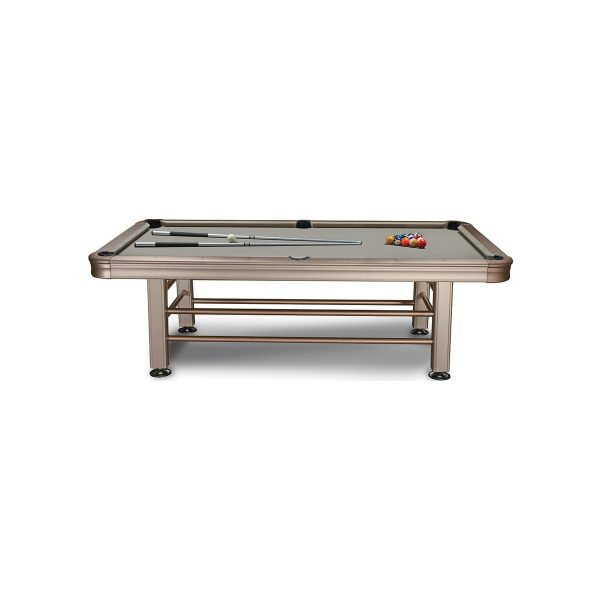 Imperial 8′ Outdoor Pool Table