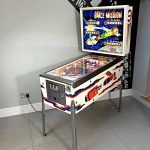 Space Mission Pinball