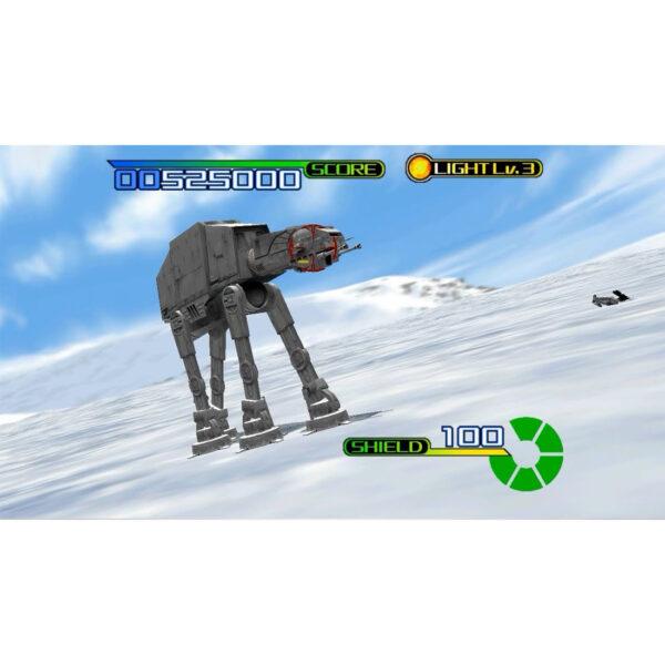 Star Wars Trilogy Arcade 3