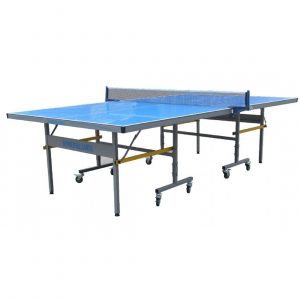 The Florida Table Tennis Table