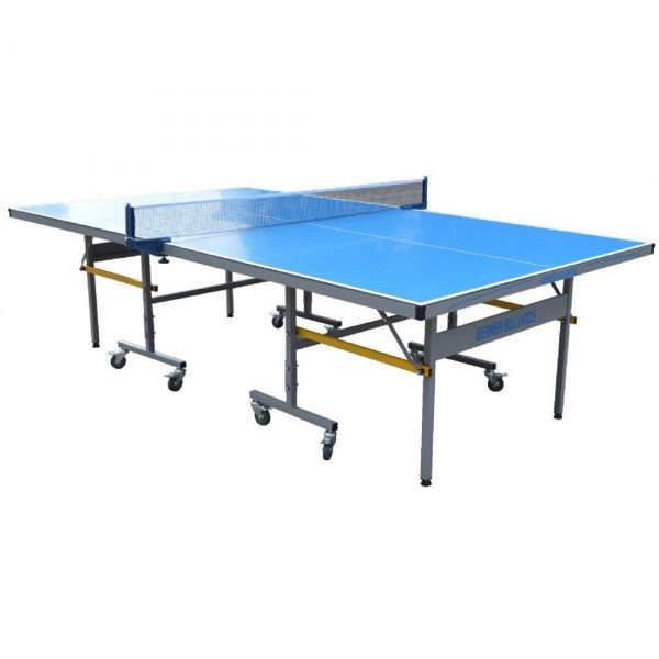 The Florida Table Tennis Table 2