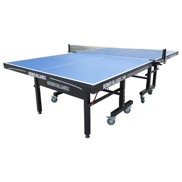 2500 Table Tennis Ping Pong Table 2