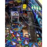 Aerosmith Pro Pinball Machine 2