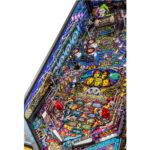 Aerosmith Pro Pinball Machine 3