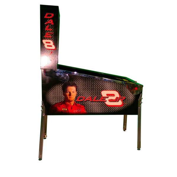 Dale Earnhardt Jr Pinball 4