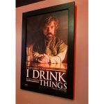 Game of Thrones Wall Art