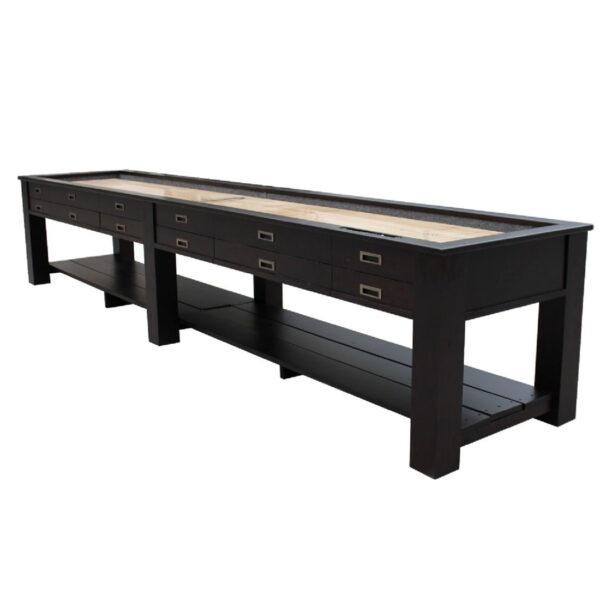 The Aspen Shuffleboard Table 14 Foot