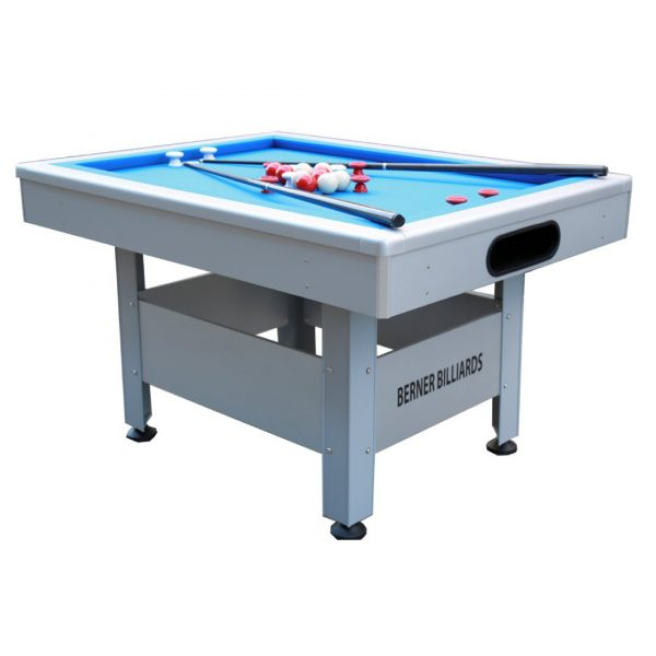 The Orlando Outdoor Weatherproof Bumper Pool Table 2