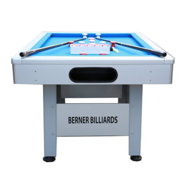 The Orlando Outdoor Weatherproof Bumper Pool Table 3