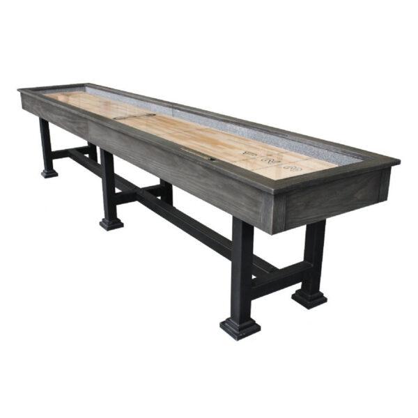 The Urban Shuffleboard Table 1
