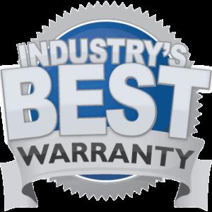 best warranty on shuffleboard