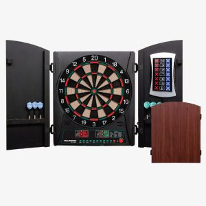 Cricket Maxx 1.0 Dartboard Cabinet
