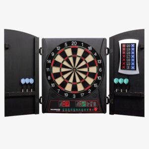 Cricket Maxx 3.0 Dartboard Cabinet 2