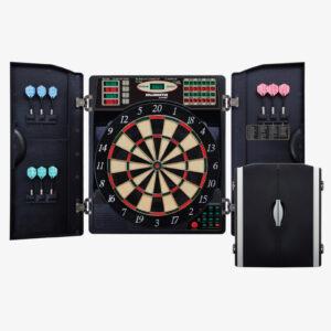 E-Bristle 1000 Dartboard