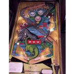 Four Million BC Pinball Machine 5