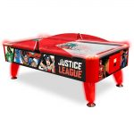 Justice League Air Hockey