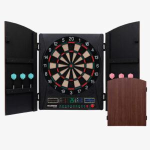 Marauder 5.0 Dart Board Cabinet