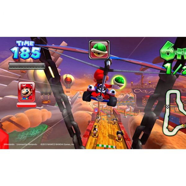 Mario Kart Arcade 3