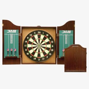 Recreational Dartboard Cabinet