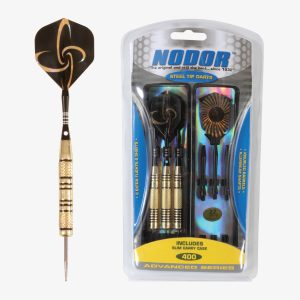 STA400 Nodor Steel Tipped Dart Set