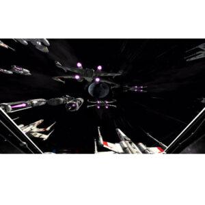 Star Wars Battle Pod Arcade