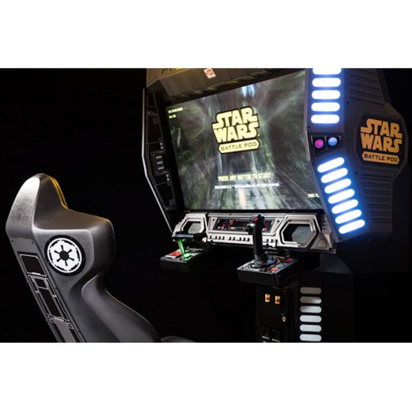 Star Wars Battle Pod Arcade 2
