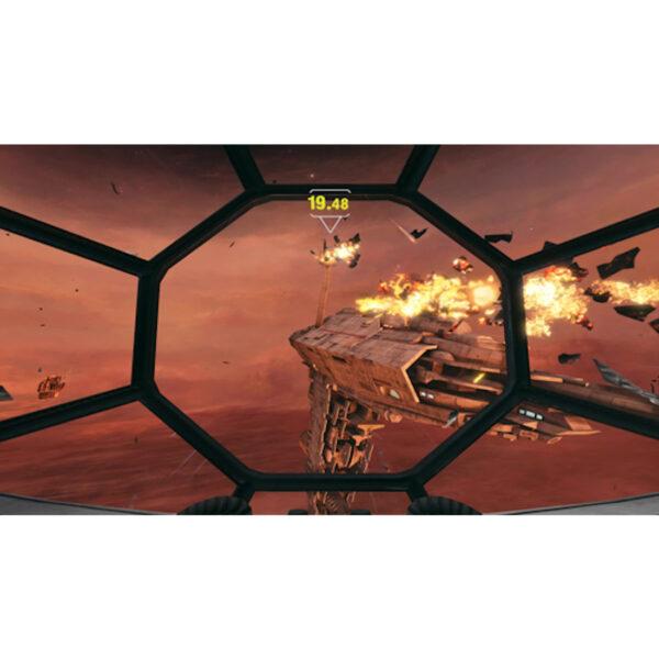 Star Wars Battle Pod Arcade 4