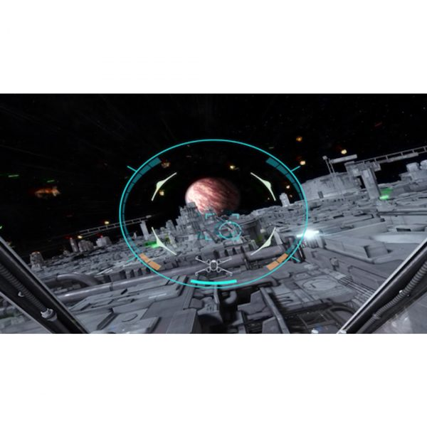 Star Wars Battle Pod Arcade 5