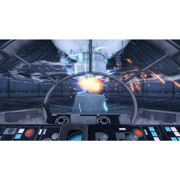 Star Wars Battle Pod Arcade 8