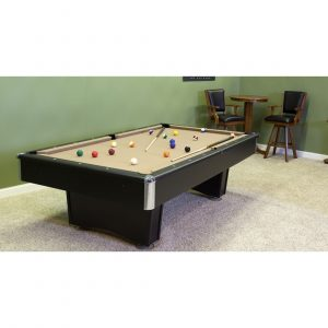 Addison Pool Table C.L. Bailey