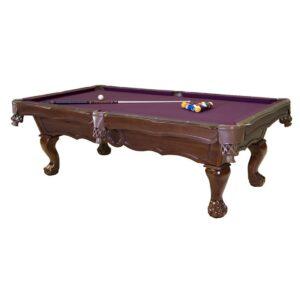 Bella Marie Pool Table C.L. Bailey