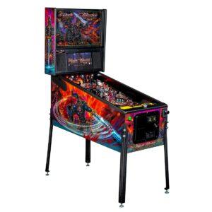 Black Knight Premium Pinball Machine