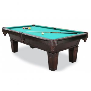 Duke Pool Table by C.L. Bailey