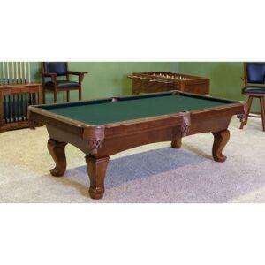 Elayna Pool Table by C.L. Bailey