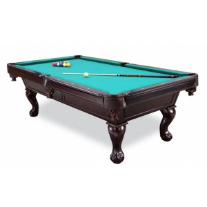 Norwich Pool Table C.L. Bailey