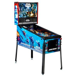 Star Wars PIN Pinball Machine