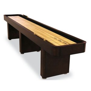 C.L. Bailey Shuffleboard Table 12'