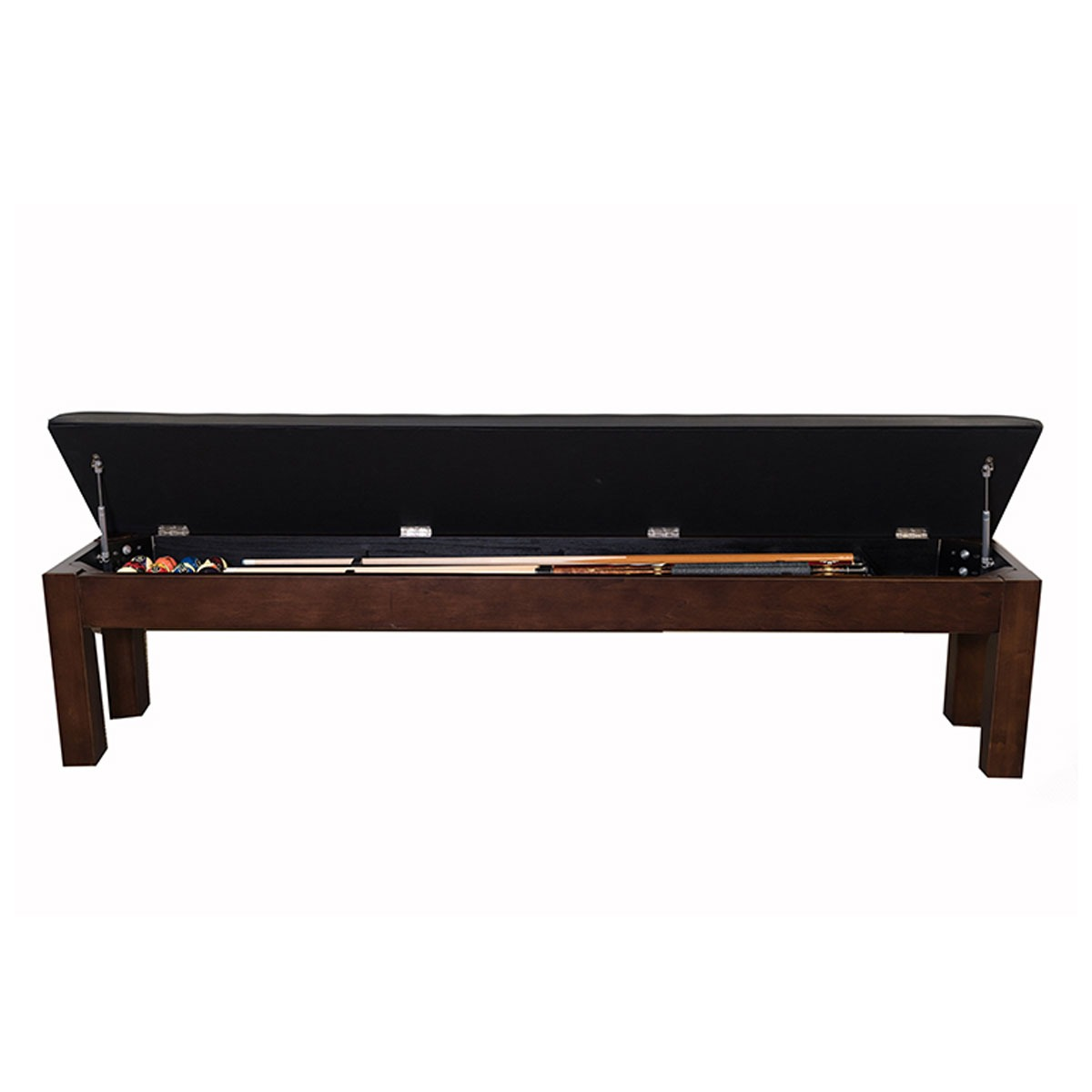 Hamilton Bench Openq - Chatham Pool Table