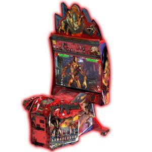 Aliens Armageddon Arcade